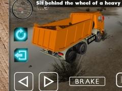 4x4 Hill Climb Kamaz 1.0 Screenshot