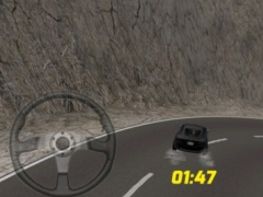 4x4 Hill Climb Racing Free 1.0 Screenshot