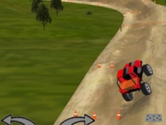 4x4 iMania Lite 1.04 Screenshot