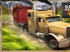 4x4 Logging Truck Real Driver 1.5 Screenshot