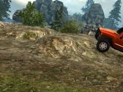 4x4 Mountain Pumpkin Hunt 1.7 Screenshot