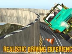 4x4 Off-Road Crazy Jeep Stunts 1.0 Screenshot