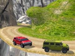 4x4 OffRoad Adventure Hill Station 1.0 Screenshot