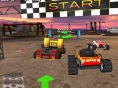 4x4 Offroad Racing - Supercharged 1.4 Screenshot