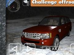 4x4 Offroad SUV 3D 1.0 Screenshot