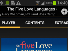 5 Love Languages of Children 1.0.11 Screenshot