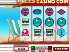 5 Stars Casino - FREE Vegas Big Jackpot SLOTS 1.0 Screenshot