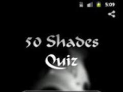 50 Shades Quiz 1.1.1 Screenshot