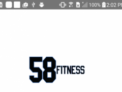 58 Fitness 3.7.1 Screenshot