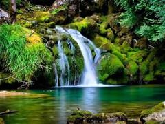 5D Waterfall 1.0 Screenshot