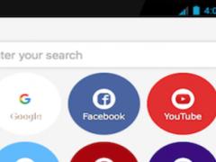 5G Browser 1.1 Screenshot
