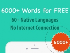 6,000 Words - Learn Swedish Language and Vocabulary for Free with Fun Easy Learn 2.6.1 Screenshot