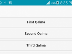 6 kalma 1.0.0 Screenshot