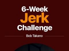 6-Week Jerk Challenge 1.0.5 Screenshot