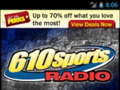 610 Sports - KCSP 2.2 Screenshot