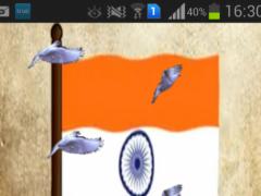 67th IndependenceLiveWallpaper 1.0.1 Screenshot