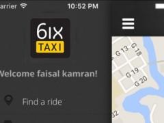 6ix Taxi 1.0 Screenshot