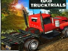 6X6 Truck Trails ( Wild Offroad Challenge ) 1.0 Screenshot