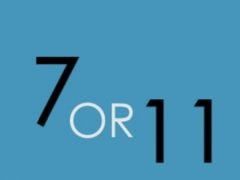 7 or Eleven 1.0 Screenshot