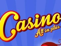7's Casino - All In Plus 1.0.1 Screenshot