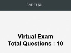 70-489 Virtual Exam 1.0 Screenshot