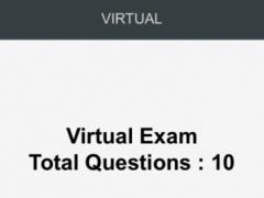 70-642 MCSA-2008 Virtual Exam 1.1 Screenshot