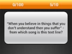 70s Music Trivia Quiz 1.18 Screenshot