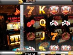 777 A Big win Amazing Gambler Slots Game - FREE 1.0 Screenshot