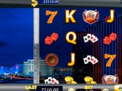 777 A Casino Ceasar Gold Paradise Slots Game Deluxe - FREE Slots Game 1.0 Screenshot