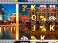 777 A Casino Extreme Slots Game - FREE Casino Slots 1.0 Screenshot