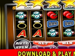 777 A Casino Extreme Slots Game - FREE Casino Slots Spin & Win! 1.0 Screenshot