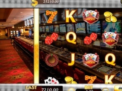 777 A Casino Royale - Free Slot Machine - FREE 1.0 Screenshot