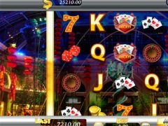 777 A Casino Solos Las Vegas Slots Game - FREE Veg 1.0 Screenshot