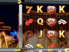 777 A Craze Casino Heaven Gambler Slots Game 1.0 Screenshot