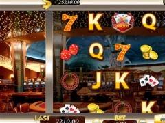 777 A Double Dice Casino Royale Gambler Slots Game - FREE Slots Game 1.0 Screenshot