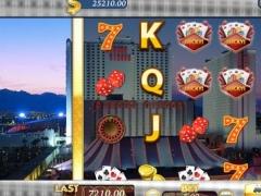 777 A Fantasy Heaven Lucky Slots Game FREE 1.0 Screenshot