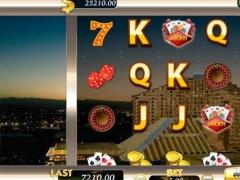 777 A Fantasy Treasure Lucky Slots Game - FREE Slots 1.0 Screenshot