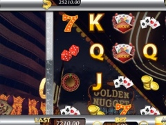 777 A Fantasy World Lucky Slots Game FREE 1.0 Screenshot