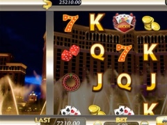 777 A Fortune Treasure Slots Game - FREE Casino Slots 1.0 Screenshot