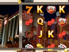 ``` 777 `` - A Las Vegas Royale Lucky - FREE SLOTS 1.0 Screenshot