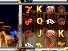 777 A Pharaoh World Lucky Slots Game - FREE Vegas Spin & Win 1.0 Screenshot