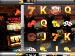 777 A Slotscenter Las Vegas Casino Lucky Slots 1.0 Screenshot