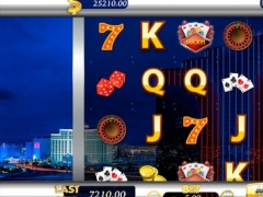 777 A Slotto Poiseidon FUN Lucky Slots Game - FREE Casino Slots 1.0 Screenshot