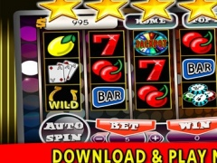 777 A Star Pins Fortune World Slots Game 1.2 Screenshot