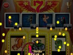 777 A Super Hero Slots: Free Sloto Game 1.0 Screenshot