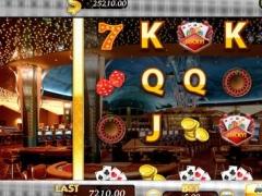 777 A Super Las Vegas World Lucky Slots Game 1.0 Screenshot