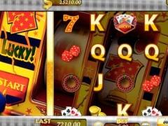 777 A Trump Mania Las Vegas Slots Game - FREE Slots Machine 1.0 Screenshot