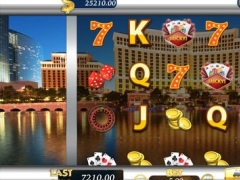 777 A Vegas Jackpot FUN Gambler Slots Game FREE 1.0 Screenshot
