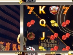 777 A Wizard World Lucky Slots Game FREE 1.0 Screenshot