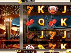 777 AAA Slotscenter Casino Gambler Slots Game - FREE Slots Game 1.0 Screenshot